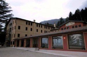 Il centro casa Don Bosco
